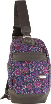 Hadaki Urban Sling Fantasia - Hadaki Everyday Backpacks