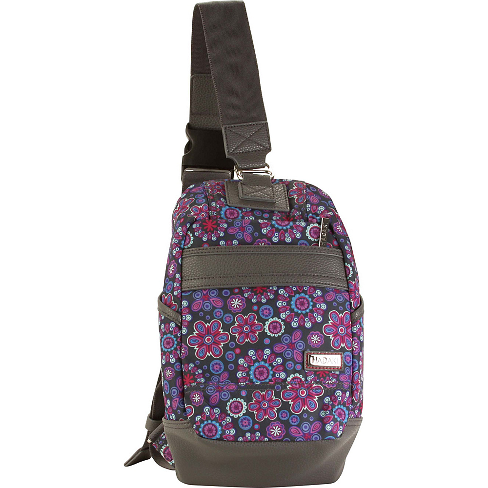 Hadaki Urban Sling Fantasia - Hadaki Everyday Backpacks - Backpacks, Everyday Backpacks