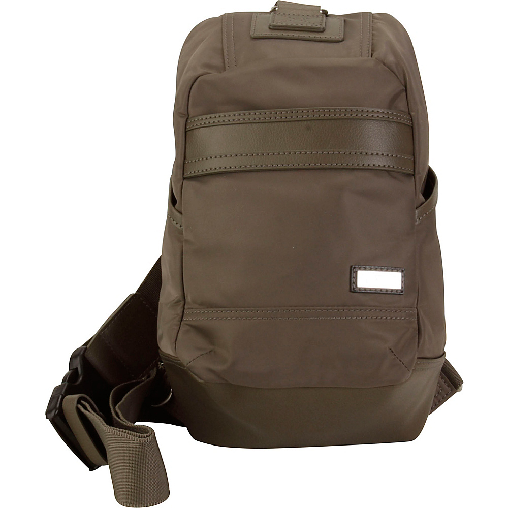 Hadaki Urban Sling Falcon - Hadaki Everyday Backpacks - Backpacks, Everyday Backpacks