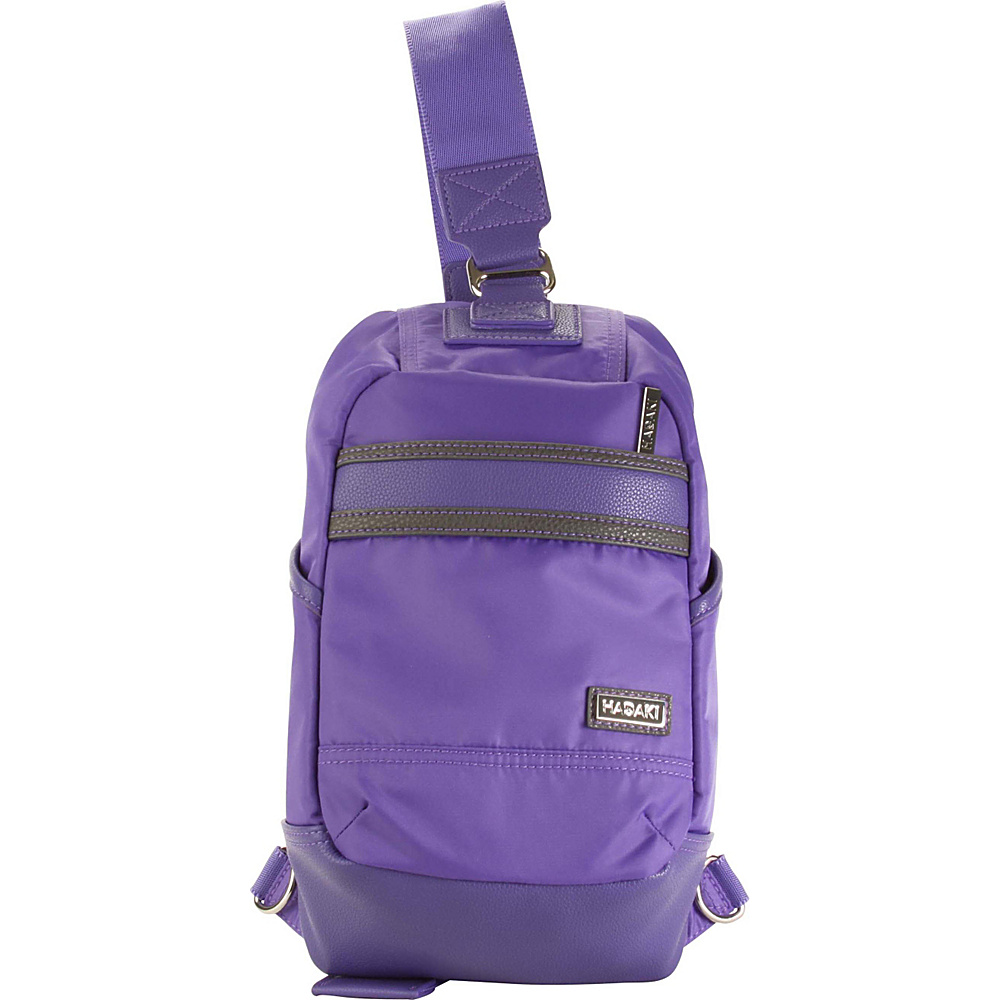 Hadaki Urban Sling Liberty - Hadaki Everyday Backpacks - Backpacks, Everyday Backpacks