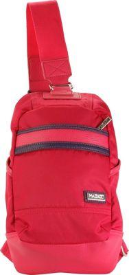 Hadaki Urban Sling Vivacious - Hadaki Everyday Backpacks