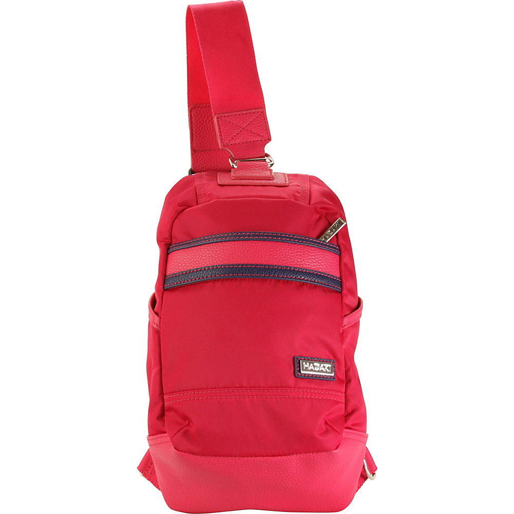 Hadaki Urban Sling Vivacious - Hadaki Everyday Backpacks - Backpacks, Everyday Backpacks