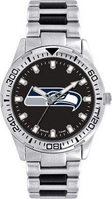 Game Time Heavy Hitter NFL Watch Seattle Seahawks - Game Time Watches