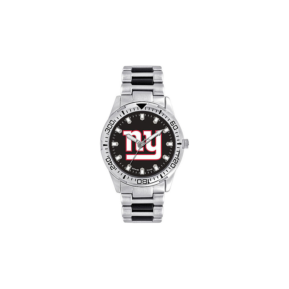Game Time Heavy Hitter NFL Watch New York Giants - Game Time Watches - Fashion Accessories, Watches