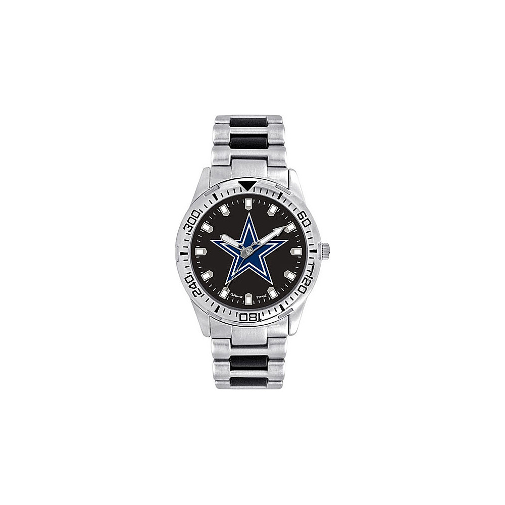 Game Time Heavy Hitter NFL Watch Dallas Cowboys - Game Time Watches - Fashion Accessories, Watches