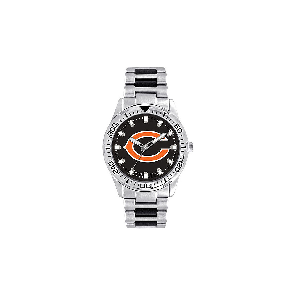 Game Time Heavy Hitter NFL Watch Chicago Bears - Game Time Watches - Fashion Accessories, Watches
