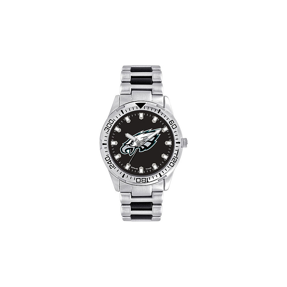 Game Time Heavy Hitter NFL Watch Philadelphia Eagles - Game Time Watches - Fashion Accessories, Watches