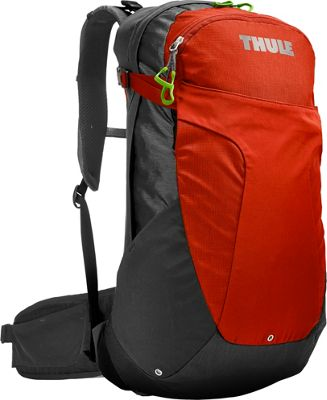 Thule Capstone 22L S/M Men's Hiking Pack Dark Shadow/Roarange - Thule Day Hiking Backpacks