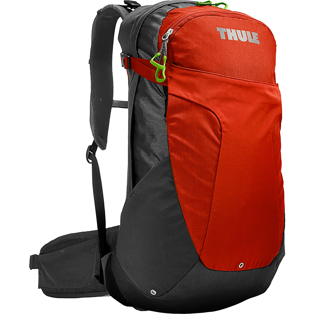 Thule Capstone 22L S M Men s Hiking Pack Dark Shadow Roarange Thule Backpacking Packs