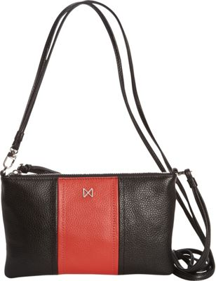 MOFE MOFE Kinetic Crossbody Black/Tomato