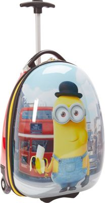 "Universal Minions 16"" Kids Hardside Carry-On 3 Colors ..."