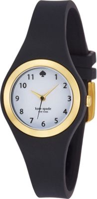 kate spade watches Rumsey Watch Black - kate spade watches Watches