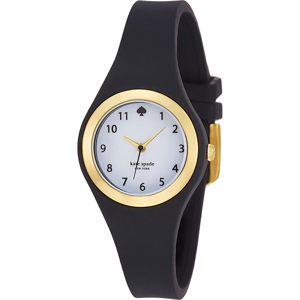 kate spade watches Rumsey Watch Black kate spade watches Watches