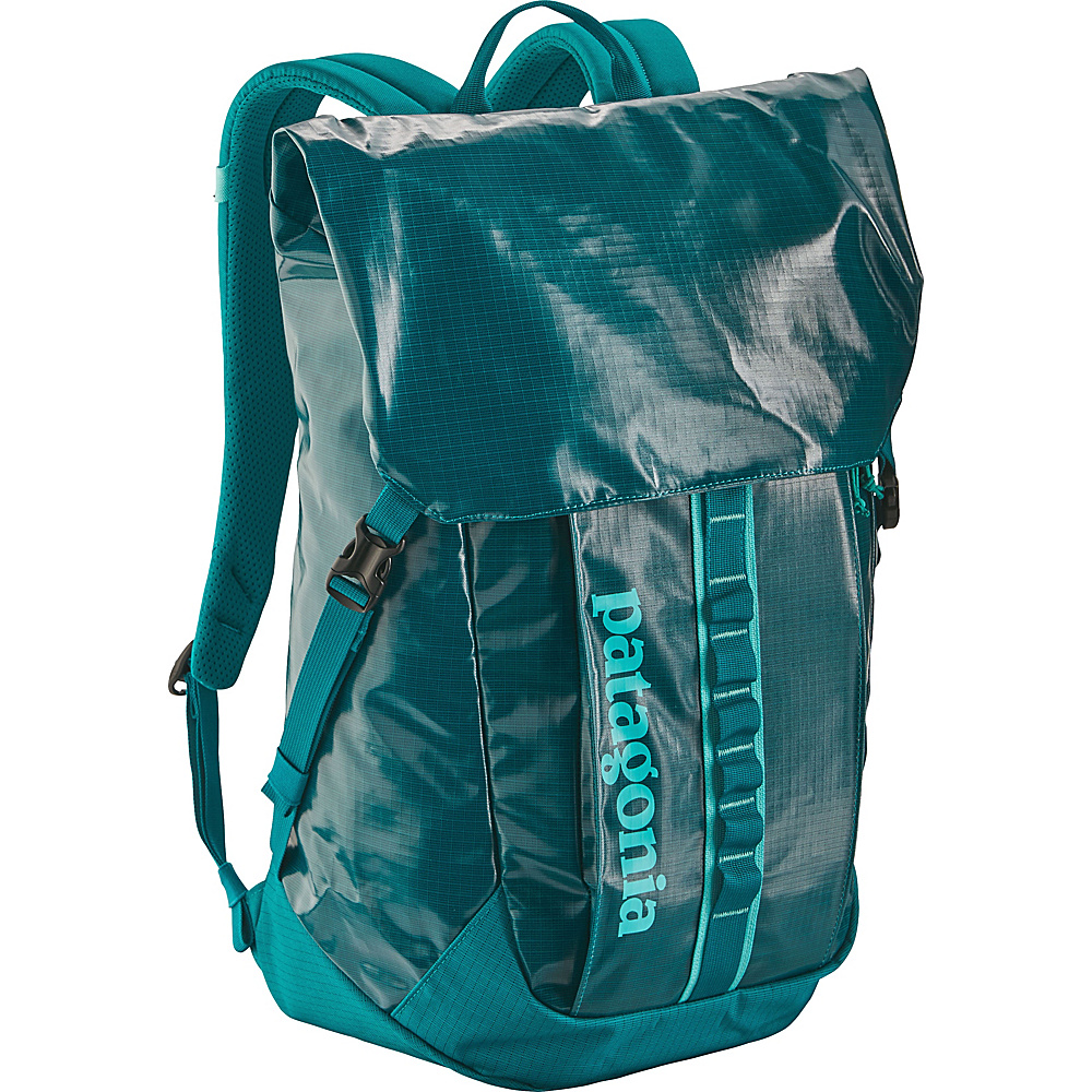 Patagonia Black Hole Pack 32L Elwha Blue - Patagonia Business & Laptop Backpacks - Backpacks, Business & Laptop Backpacks