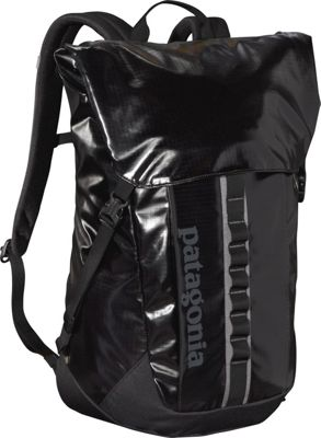 Patagonia Black Hole Pack 32L Black - Patagonia Business & Laptop Backpacks