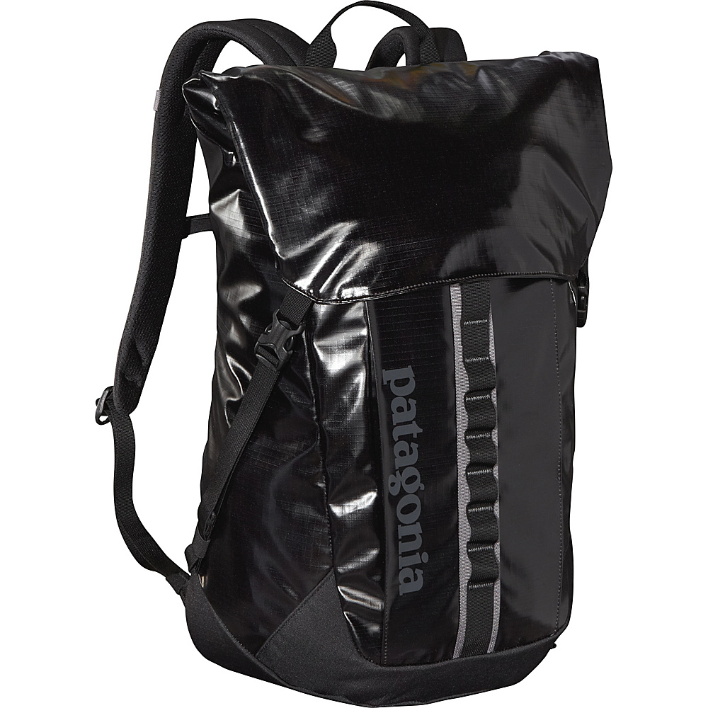 Patagonia Black Hole Pack 32L Black Patagonia Business Laptop Backpacks