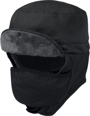 Outdoor Research Frostline Hat L - Black - Outdoor Resear...