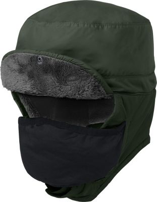 Outdoor Research Frostline Hat XL - Evergreen - Outdoor R...