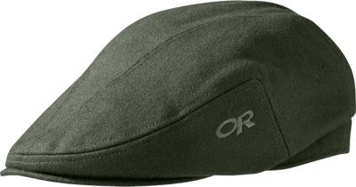 Outdoor Research Turnpoint Driver Cap Evergreen – S/M - Outdoor Research Hats