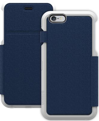 Trident Case Apollo Phone Case for iPhone 6/6s White/Navy - Trident Case Electronic Cases