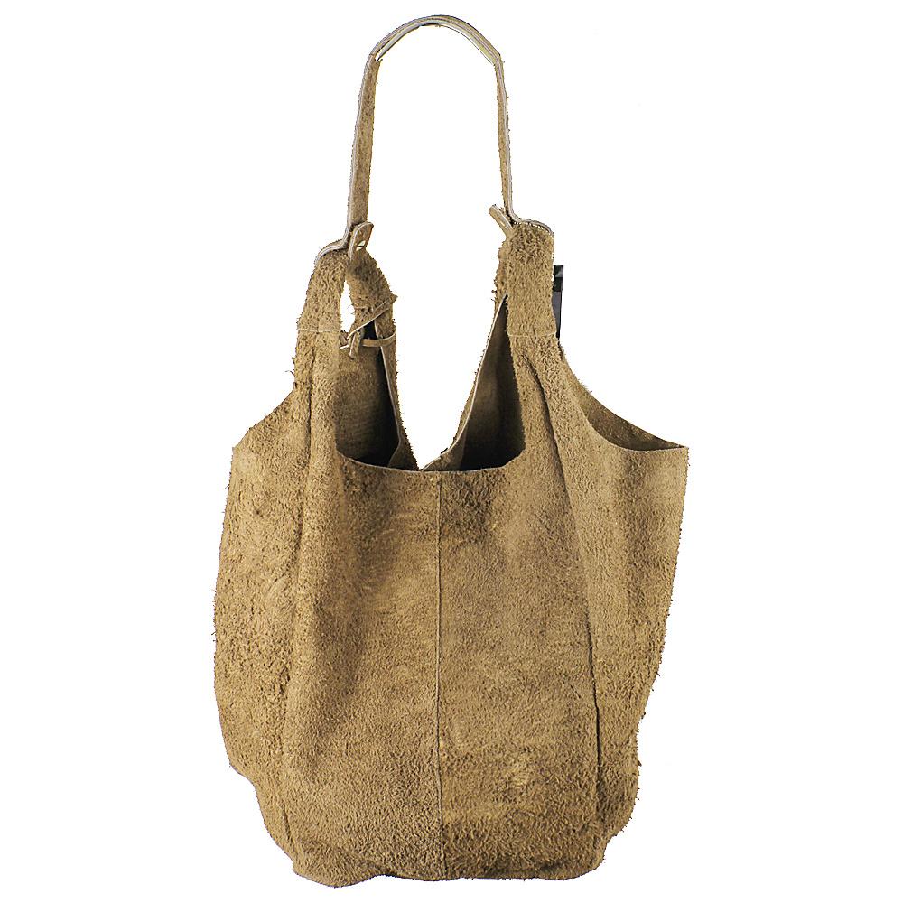 Latico Leathers Scarlet Tote Olive - Latico Leathers Leather Handbags - Handbags, Leather Handbags