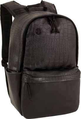 Focused Space The Board Of Education Croc - Focused Space Business & Laptop Backpacks