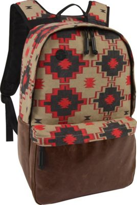 Focused Space The Board Of Education Multi - Focused Space Business & Laptop Backpacks