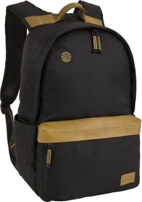 Focused Space The Board Of Education Black - Focused Space Business & Laptop Backpacks
