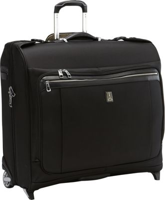 Travelpro Platinum Magna 2 50 inch Rolling Garment bag Black - Travelpro Garment Bags