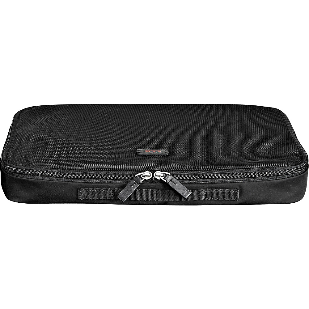 Tumi Large Packing Cube Black - Tumi Travel Organizers - Travel Accessories, Travel Organizers