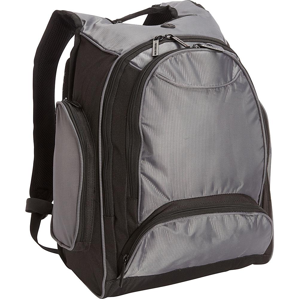 Bellino Onyx Computer Backpack Camo - Bellino Business & Laptop Backpacks
