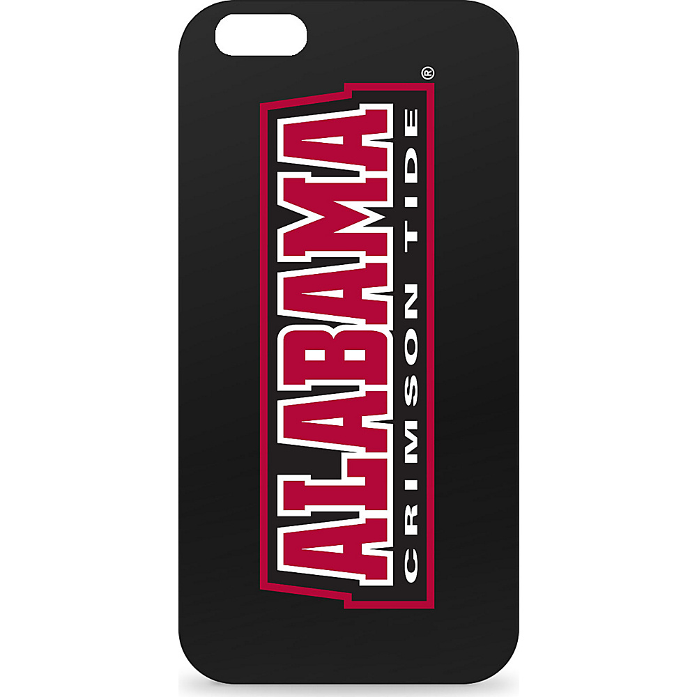 Centon Electronics Classic Black Matte iPhone 6 Case University of Alabama Centon Electronics Electronic Cases