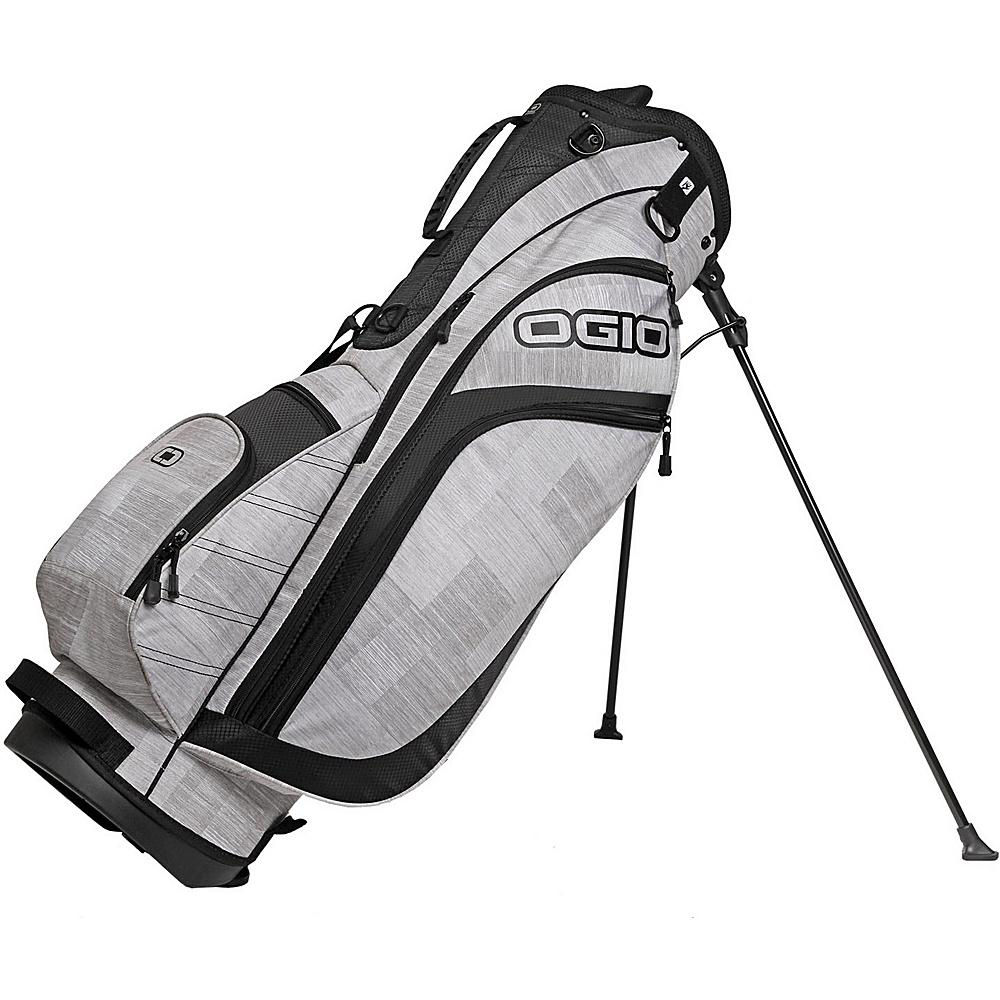 Ogio Press Stand Bag 6 Colors Golf Bag New Ebay