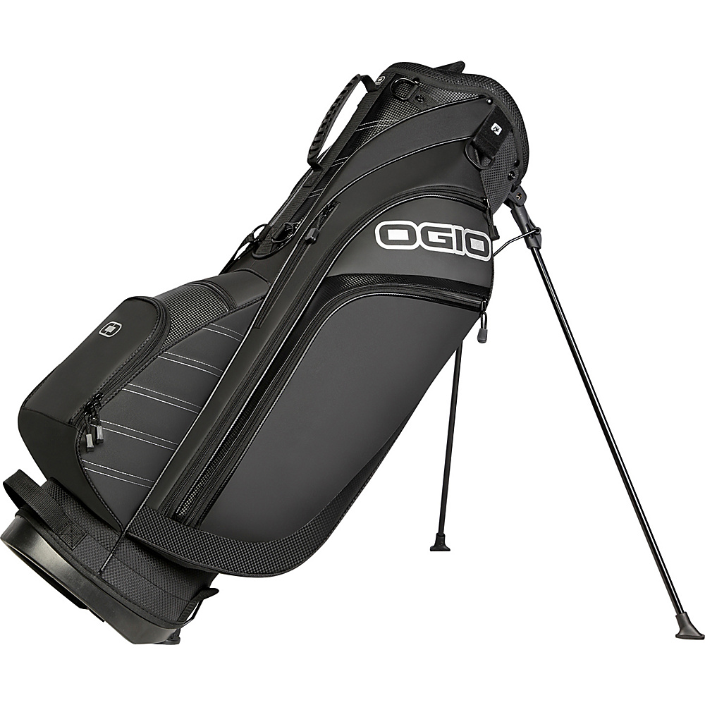 Ogio Press Stand Bag 6 Colors Golf Bag New Ebay