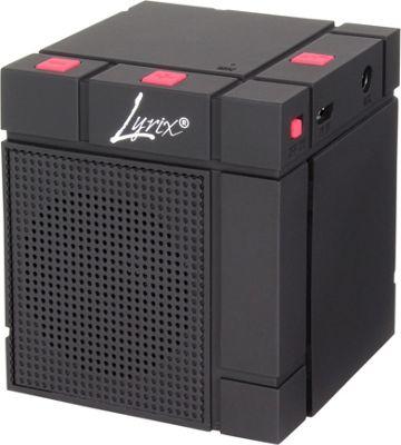 Lyrix MIXX Wireless Bluetooth Speaker Black - Lyrix Headphones & Speakers