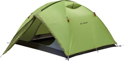 Vaude Campo 2 Person Tent Chute Green - Vaude Outdoor Accessories