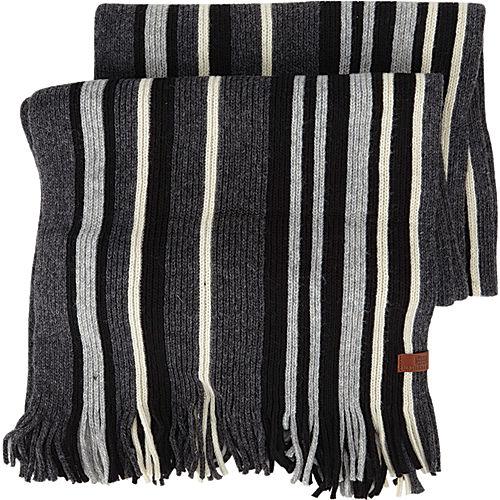 Free Knitting Pattern Vertical Stripe Scarf : Ben Sherman Vertical Stripe Knit Scarf - eBags.com