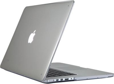 Speck 15 inch MacBook Pro With Retina Display Seethru Case Clear - Speck Electronic Cases