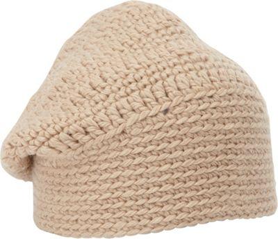 Helen Kaminski Mira Beanie Tawny - Helen Kaminski Hats