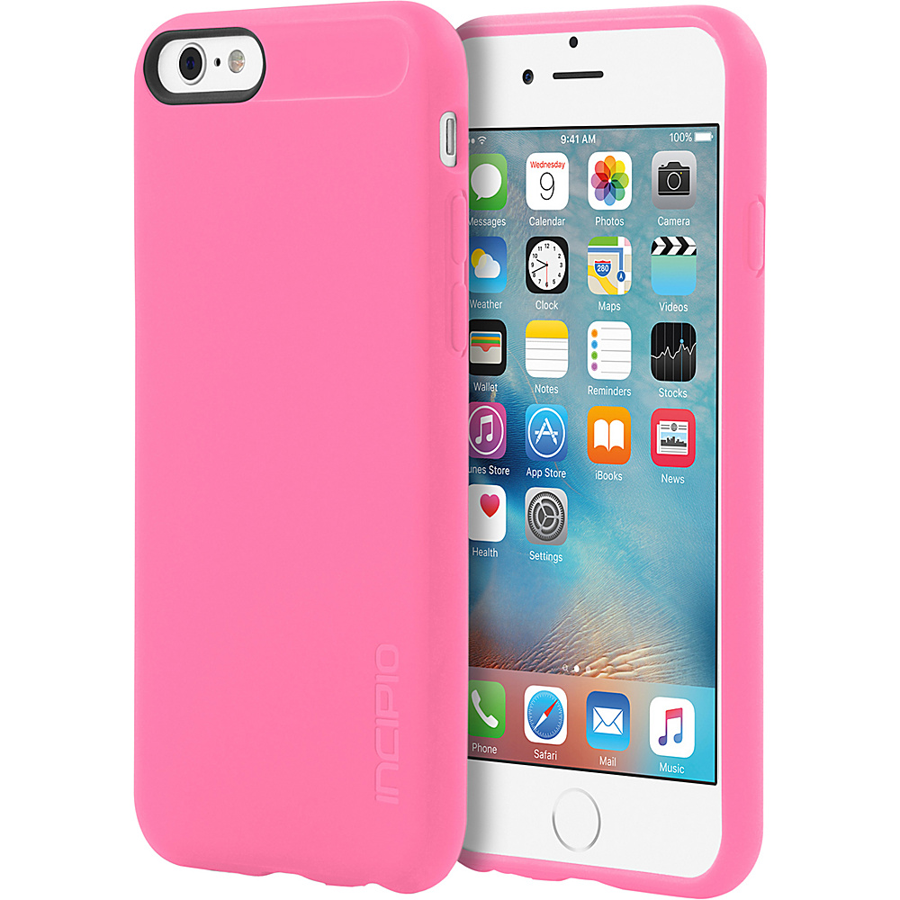 Incipio NGP for iPhone 6/6s Solid Pink - Incipio Electronic Cases - Technology, Electronic Cases