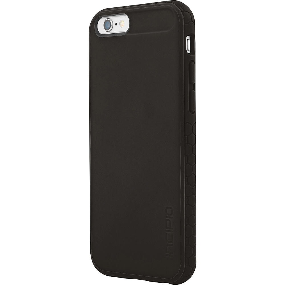 Incipio Octane for iPhone 6/6s Black/Black - Incipio Electronic Cases - Technology, Electronic Cases