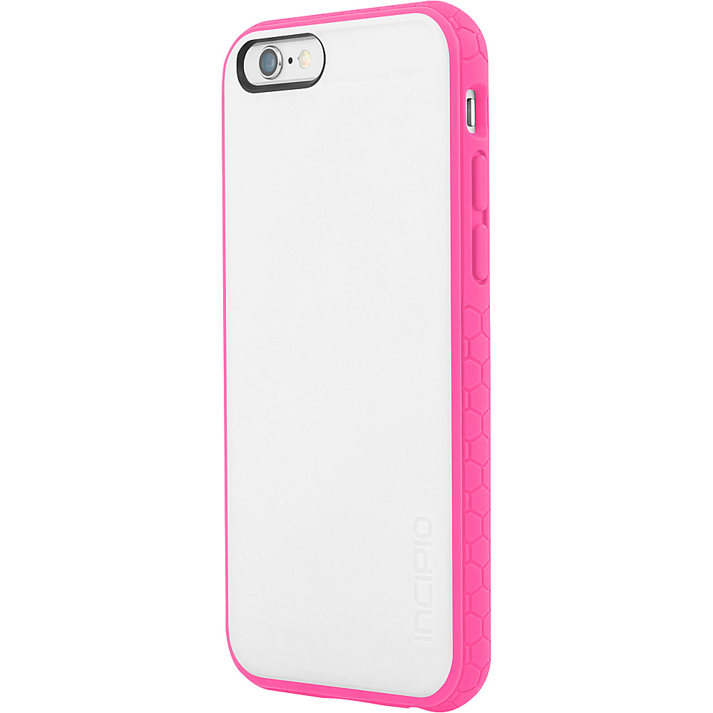 Incipio Octane for iPhone 6/6s White/Pink - Incipio Electronic Cases - Technology, Electronic Cases