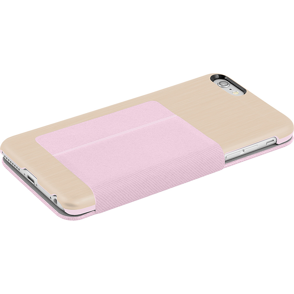 Incipio Highland for iPhone 6/6s Plus Champagne/Blush - Incipio Electronic Cases - Technology, Electronic Cases