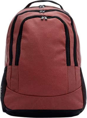 Zumer Football Backpack Football Brown - Zumer Everyday Backpacks
