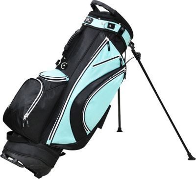 RJ Golf Sailor Stand Bag Aquamarine - RJ Golf Golf Bags