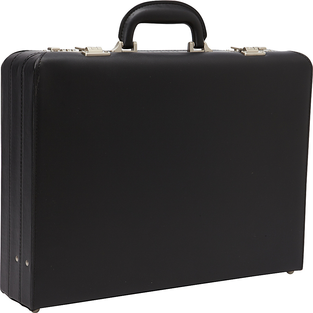 Heritage 840 Hardside Attach Black Heritage Non Wheeled Business Cases