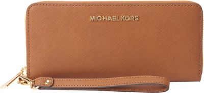 MICHAEL Michael Kors Jet Set Travel Continental Wallet Luggage - MICHAEL Michael Kors Women's Wallets