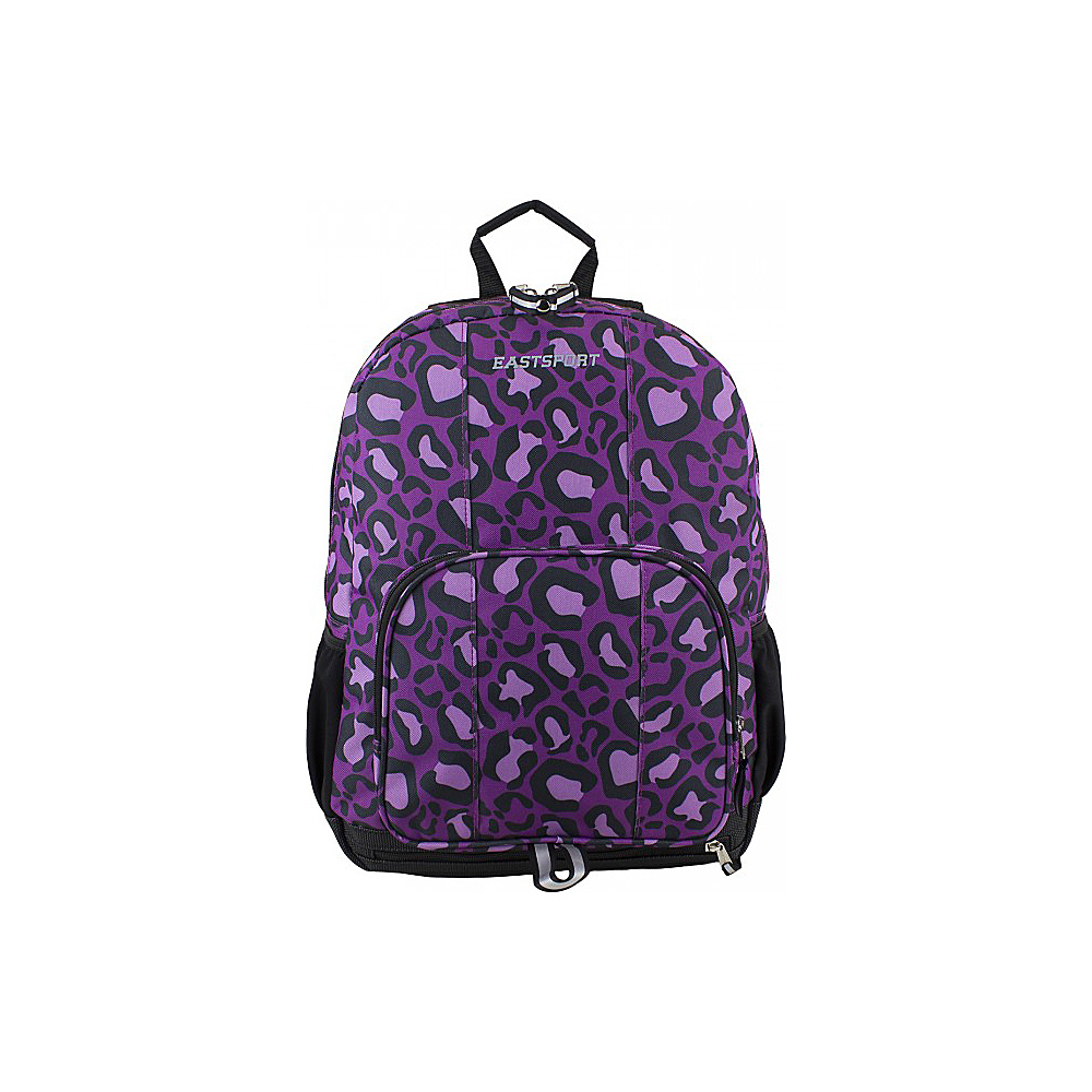 Eastsport Classic Backpack Cheetah Eastsport Everyday Backpacks