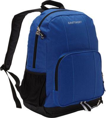 Eastsport Classic Backpack Indigo - Eastsport Everyday Backpacks