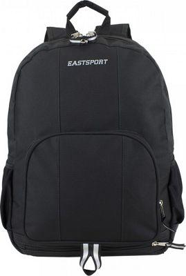 Eastsport Classic Backpack Black - Eastsport Everyday Backpacks